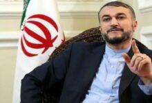 ایران بھرپور طریقے سے فلسطینی عوام کی حمایت کرتا رہے گا