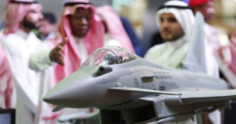 سعودی عرب اور امریکی طیاروں کی یمن کے بعض شہری علاقوں پر بمباری