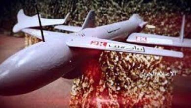 شاہ خالد ائربیس پر یمن کا ایک اور ڈرون حملہ