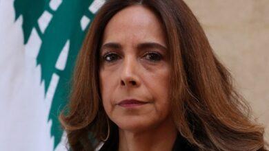شیعہ نیوز لبنان کے دفاعی امور کی وزیر زينہ عکر نے وزارت خارجہ کی نگراں وزیر کا عہدہ سنبھال لیا۔