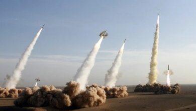صیہونی بستیوں پر راکٹوں سے حملہ