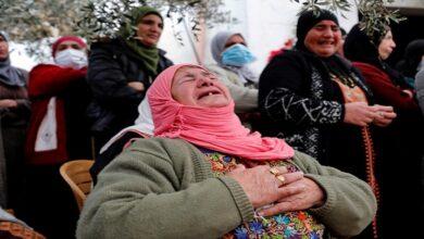 غزہ،اسرائیلی کے فضائی حملے جاری، فلسطینی شہداء کی تعداد 139 ہوگئی