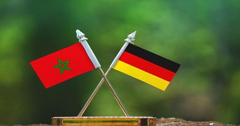 مراکش نے جرمنی سے اپنا سفیر واپس بلالیا