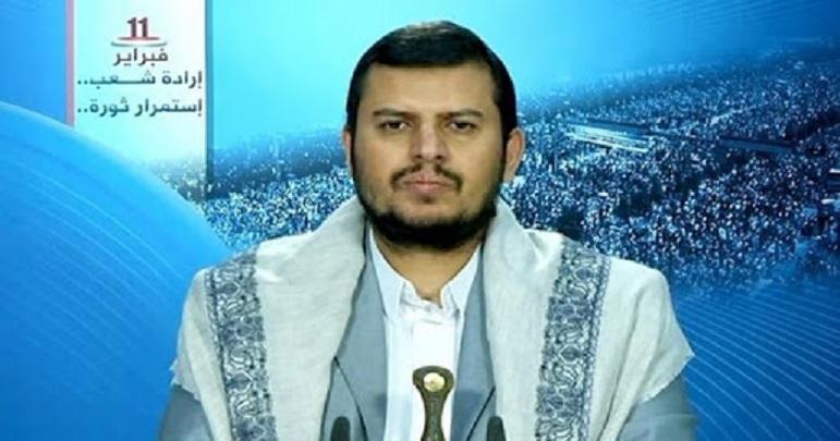 ملت فلسطین کا دفاع اور دشمن کے خطرات کا مقابلہ الہی فریضہ عبدالمالک الحوثی