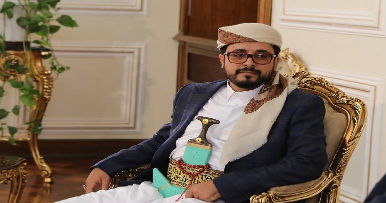 امت مسلمہ اور حریت پسند، ملت فلسطین کے ساتھ کھڑے ہیں : یمن