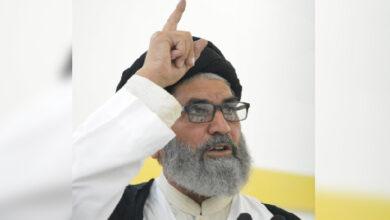 مظلوم فلسطینیوں سے اظہار یکجہتی، علامہ ساجد نقوی کا اہم اعلان