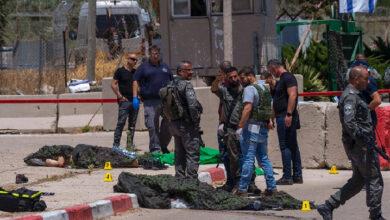 فلسطینی مجاہدین کی کاری ضرب،50 سے زائد اسرائیلی واصل جہنم