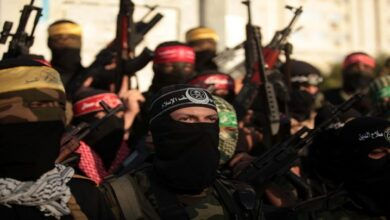 فلسطینی مجاہدین کی صہیونی حکومت کو وارننگ