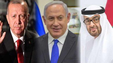 فلسطین مسلمانوں کا قتل عام، عرب ممالک و ترکی اسرائیل سے تجارت میں مصروف