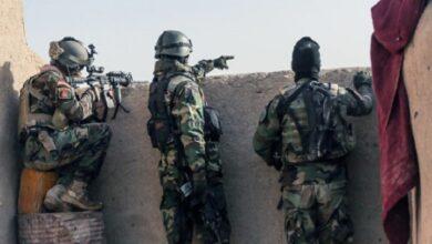 افغان فوج کے حملے، 65 طالبان ہلاک 30 سے زائد زخمی