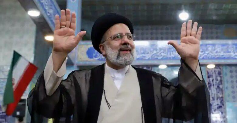آيت اللہ رئیسی کے انتخاب پر صیہونیوں پر لرزہ طاری