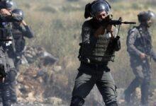 اسرائیلی فوج کے حملے میں 15 سالہ فلسطینی بچہ شہید