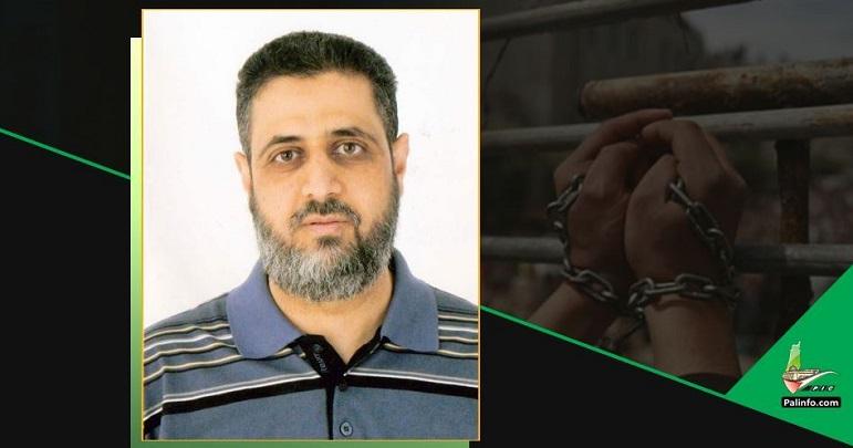 القسام کے سرکردہ رہنما اسرائیلی زندان میں اسیری کے29 سال میں داخل