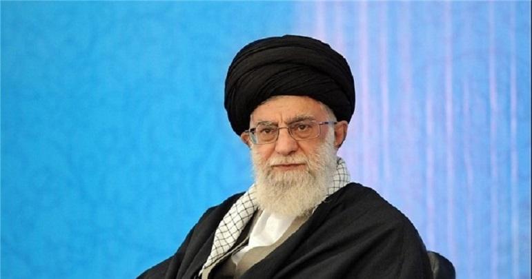امام خمینی (رح) کی برسی کے موقع پر آیت اللہ خامنہ ای کا براہ راست خطاب