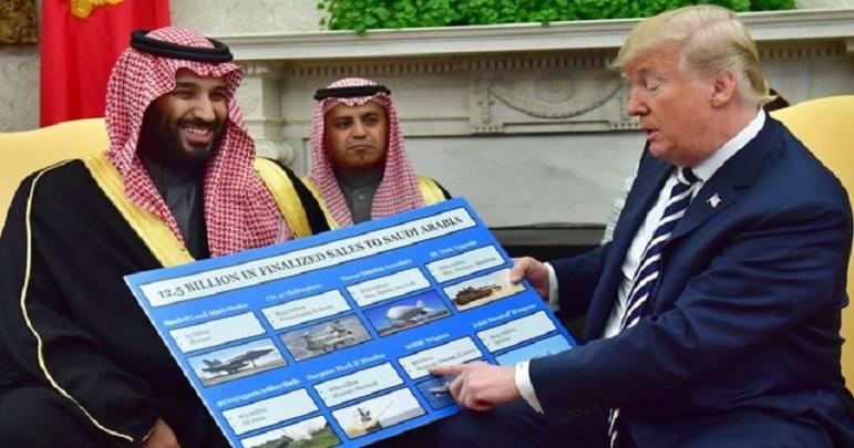 امریکہ نے سعودی عرب کو الو بنا دیا، امریکی دفاعی نظام ناکارہ نکلا