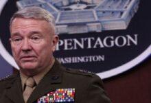 امریکہ کا افغانستان سے فوجی انخلا سے پیدا ہونے والے خطرے پر انتباہ