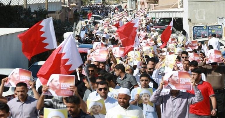 بحرین میں ایک اور سیاسی قیدی کی موت عوام سراپا احتجاج