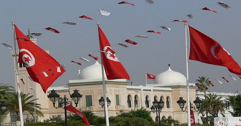 تونسی پارلیمنٹ میں اسرائیل کے ساتھ تعلقات کو'جرم' قرار دینے کا بل پیش