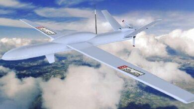 سعودی شاہ خالد ائربیس پر یمنی ڈرون حملہ