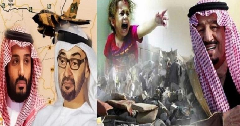 سعودی وحشیانہ کاروائیوں کا سلسلہ جاری، یمن میں 162 بار جنگ بندی کی خلاف ورزی