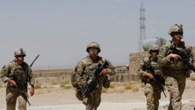 شام میں امریکی فوجی اڈے پرمیزائل حملہ