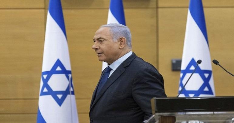 صرف ایک ووٹ نے اسرائیلی وزیر اعظم نتن یاہو کا 12 سالہ دور ختم کر دیا
