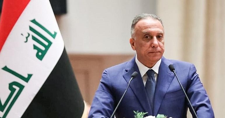 عراق، 12 جون 2014 کے شہدا کو عراقی وزیر اعظم کا خراج عقیدت
