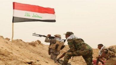 عراقی فورسز کا داعش کے خلاف کاروائی متعدد دہشتگرد ہلاک