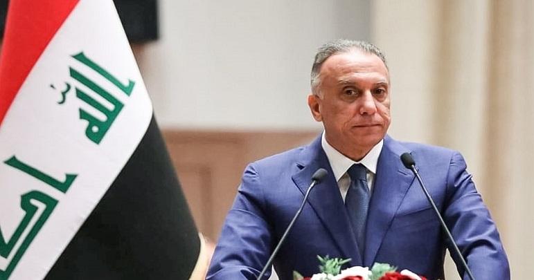 عراقی وزیراعظم