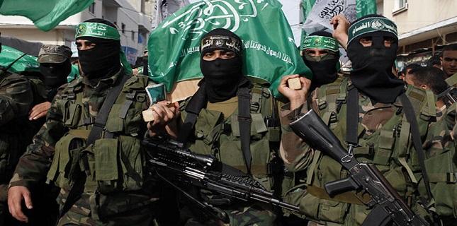 فلسطینی القسام بریگیڈ کا اسرائیل کو سخت انتباہ
