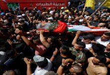 قابض اسرائیلی فوجیوں کی فائرنگ خاتون سمیت 2 فلسطینی شہید