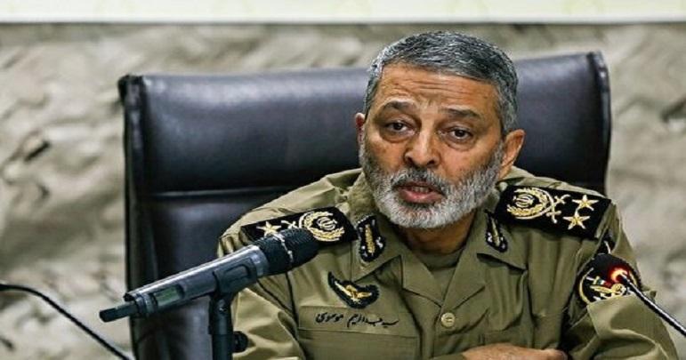 میجر جنرل سید عبدالرحیم موسوی