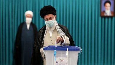 میدان ایرانی عوام کے ہاتھ میں ہے: آیت اللہ خامنہ ای