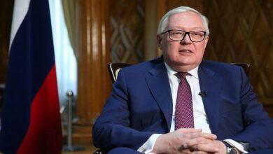 ویانا میں جاری ایٹمی مذاکرات اپنے آخری مرحلے میں ہیں: روس