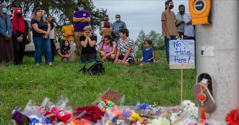کینیڈا، مسلم کنبے کے قاتل دہشت گرد کی تصویر اور تفصیلات جاری