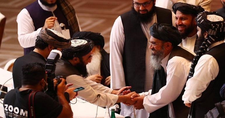 ہم افغان عوام کو انکے حقوق دلائیں گے: طالبان