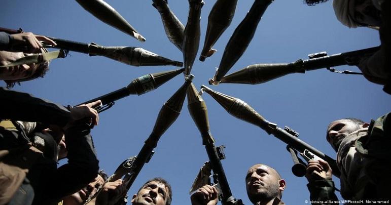 یمنی حکومت نے جنگ، سعودی عرب کے اندر کیوں پہنچا دی؟