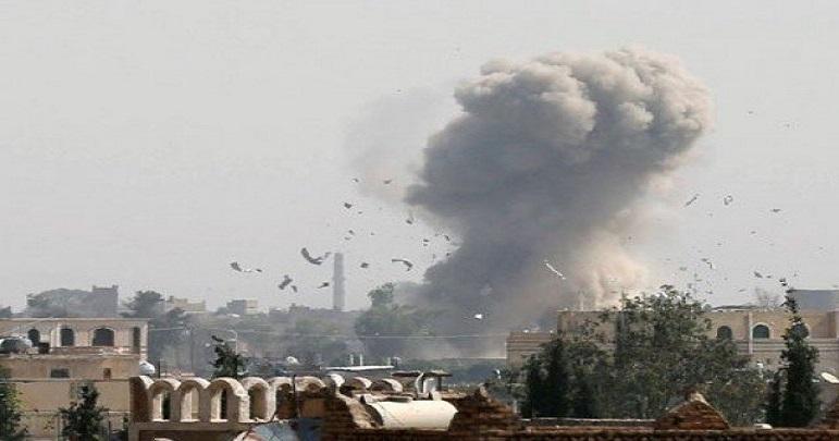 یمن میں سعودی جارحیت جاری، 24 گھنٹوں میں 23 بار بمباری