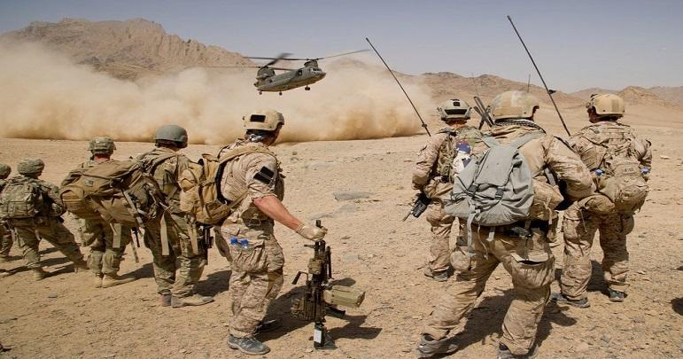 یمن میں فوجی تعینات کرنے کا امریکی اعتراف