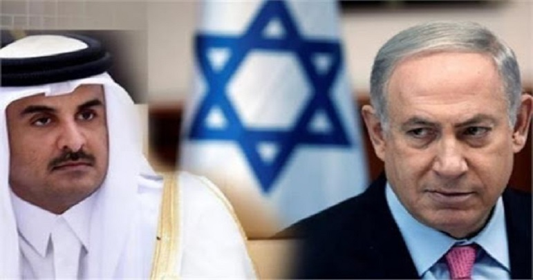 یہودی تنظیم کا قطرکے خلاف 36 کروڑ30 لاکھ ڈالرہرجانے کا دعویٰ