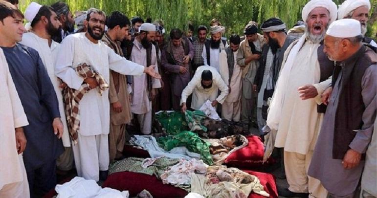 شیعہ ہزارہ پھر نشانے پر، کابل میں دھماکہ 8 افراد جاں بحق