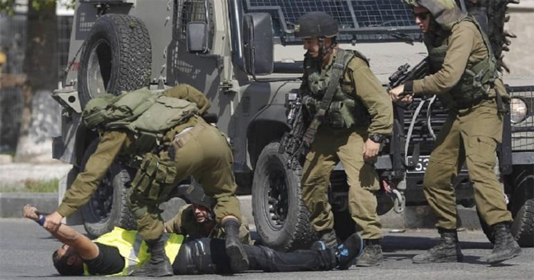 اسرائیلی فوج کی جارحیت،ایک اور فلسطینی شہید