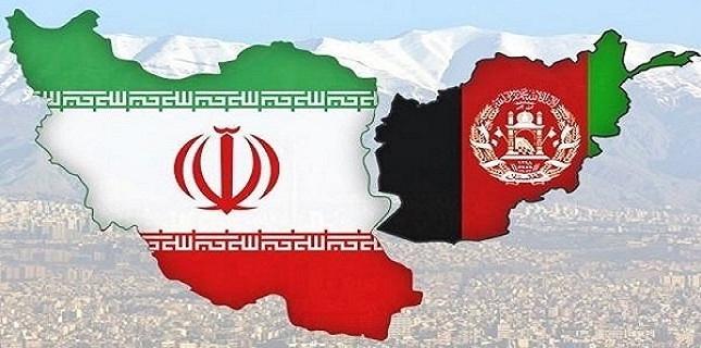 افغانستان کے چار اعلی سطحی وفود کا دورہ ایران