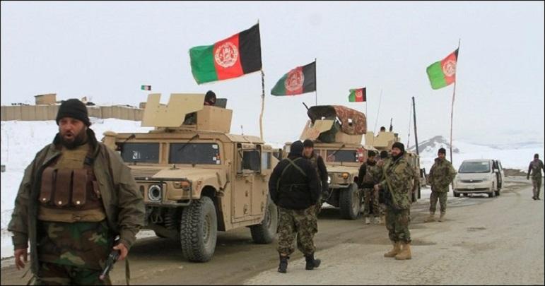 افغان فورسز، طالبان کے خلاف فیصلہ کن آپریشن کے لیے تیار