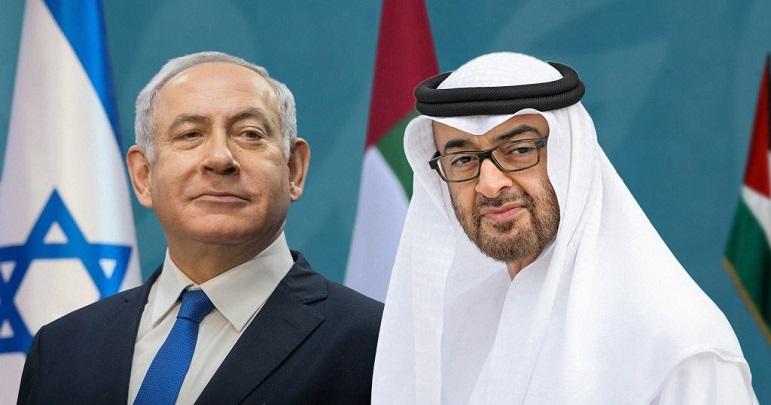 امارات، قبلہ اول سے غداری کرتے ہوئے اسرائیل میں سفارت خانہ کھولنے والا پہلا عرب ملک بن گیا