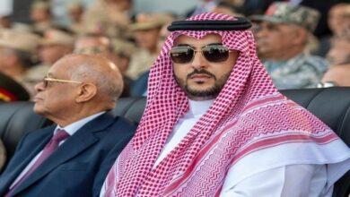 امریکہ نے سعودی عرب میں نیا ولی عہد بنانے کا عندیہ دے دیا