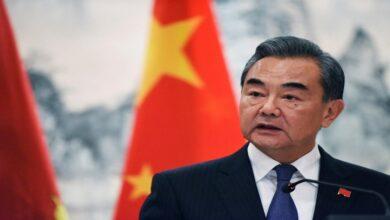 امریکہ کو سبق سکھایا جائے گا: چین