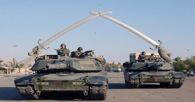 بغداد بڑی تباہی سے بچ گیا، ایئرپورٹ کے اطراف سے کئی میزائل برآمد