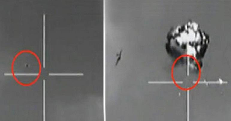 حزب اللہ لبنان کی دبنگ کاروائی 4 اسرائیلی ڈرون تباہ