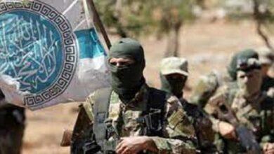 دہشتگرد ایک بار پھر شام میں کیمیائی حملے کا منصوبہ بندی کر رہا ہے: روس